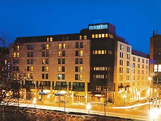 Maritim Hotel Nuremberg