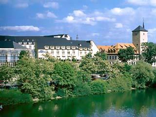 Maritim Hotel Wuerzburg