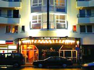Park Consul Hotel