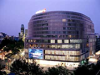 Swissotel Berlin