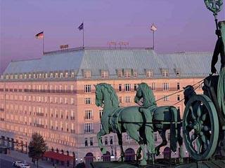 Kempinski Hotel Adlon