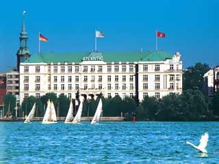 Atlantic Kempinski Hamburg Hotel