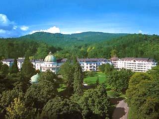 Maritim Bade Hotel