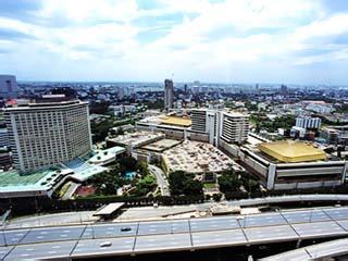 Sofitel Centara Grand Plaza