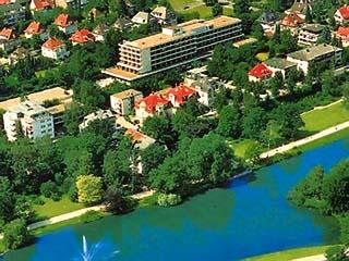 Maritim Staatsbad Hotel