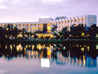 Centara Mae Sot Hill Resort (ex Mae Sot Hill Hotel)
