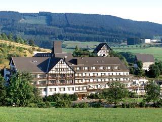 Maritim Hotel Grafschaft