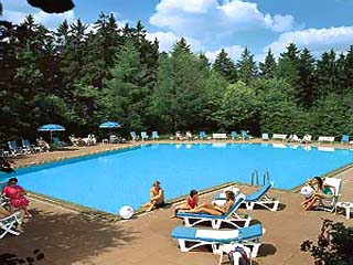 Maritim Berg Hotel