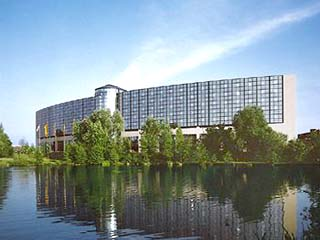 Maritim Airport - Hotel