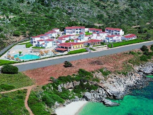 Porto Skala Hotel - Village