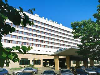 Maritim Hotel - Halle