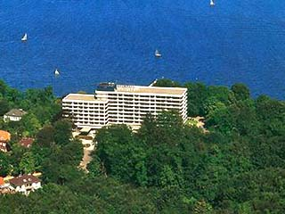 Maritim Hotel Bellevue