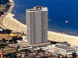 Maritim Strand Hotel