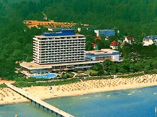 Maritim See Hotel