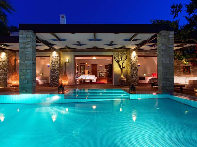 Porto Zante De Luxe Villas and Spa