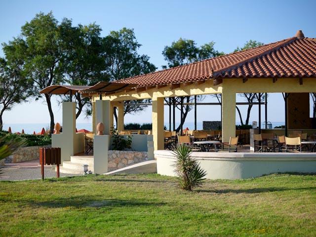 Eliros Mare Hotel Hotels Georgioupolis Chania Crete Greece