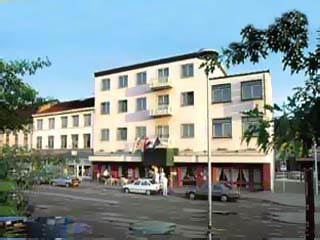 Tulip Inn Heerlen Hotel