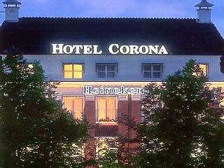 Golden Tulip Corona Hotel