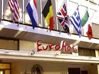 Eurohotel Centrum