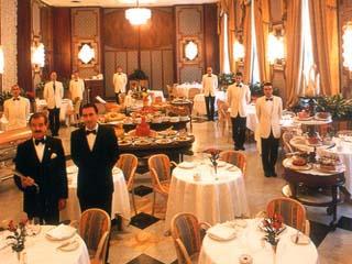 Excelsior Hotel Gallia Piazza Duca D Aosta   Milano Italien