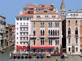 Il Palazzo Bauer Hotel