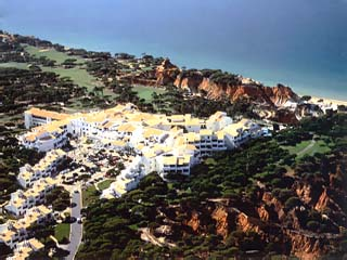 Sheraton Algarve - Pine Cliffs Resort