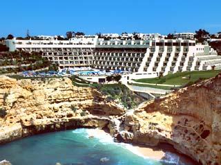 Tivoli Almansor Hotel