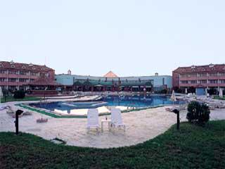 Richmond Pamukkale Savanna Thermal