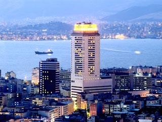 Hilton Izmir Hotel