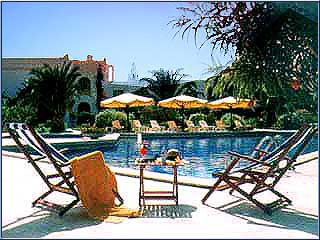 Karia Princess Hotel