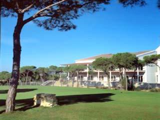 AC Nuevo Portil Golf Hotel