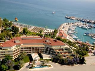 Turkiz Hotel Thalasso Centre