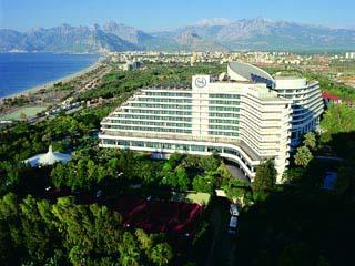 Sheraton Voyager Antalya Hotel