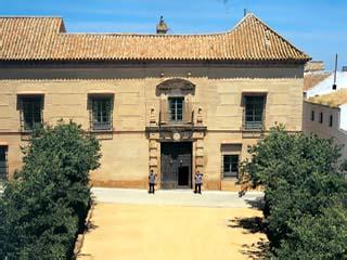 Casa De Carmona