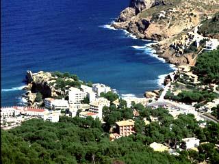 Cala Sant Vicenc Hotel