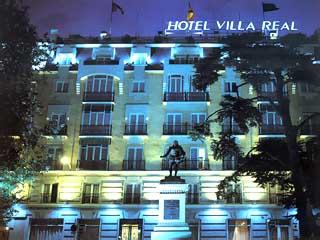 Real Villa Hotel