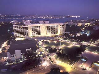 Hilton Istanbul Hotel