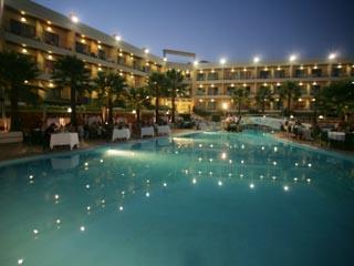 Baia Grande Hotel