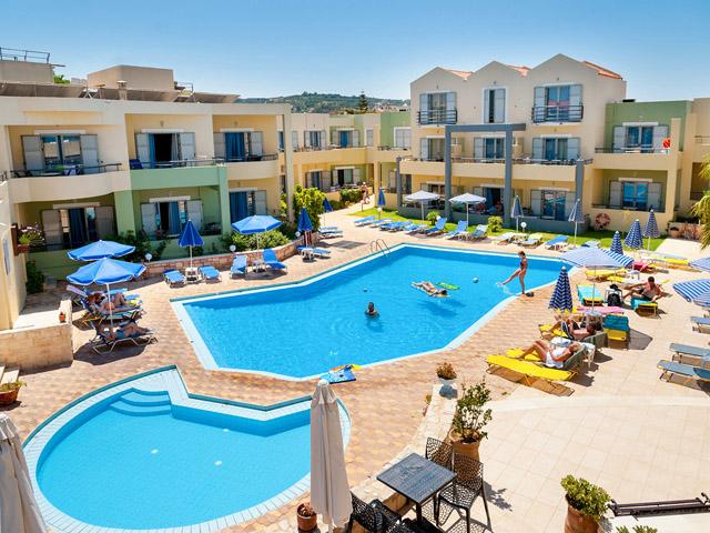 Bella Pais Hotel Apartments