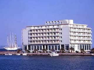 Chios Chandris Hotel