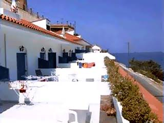 Atheras & Kerame Hotel