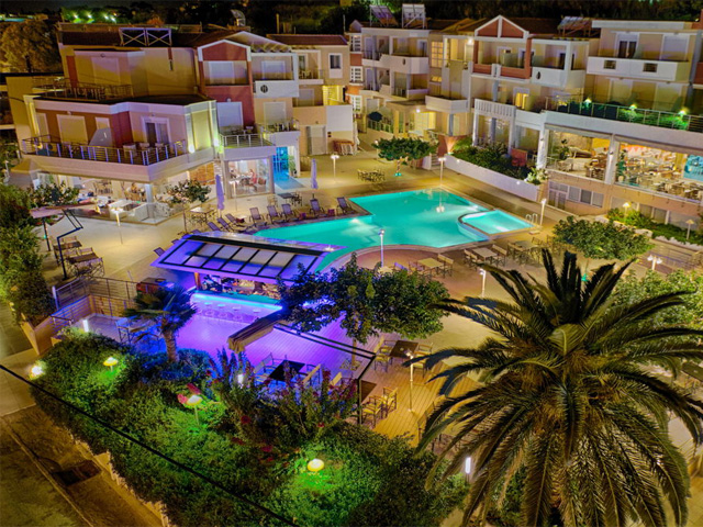 Heliotrope boutique hotel hotels varia lesvos mitilini for Boutique hotels greece