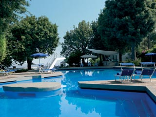 Parco dei Principi Hotel Sorrento
