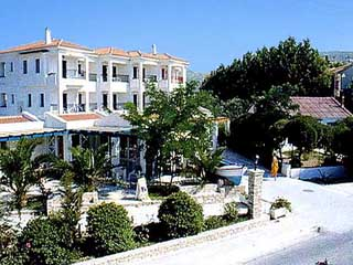 Hydrele Beach Hotel & Village