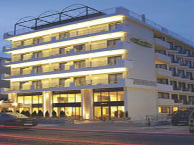 Book Now: Astor Hotel Athens