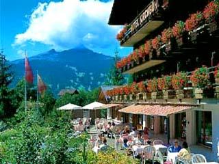 Kirchbuhl Hotel