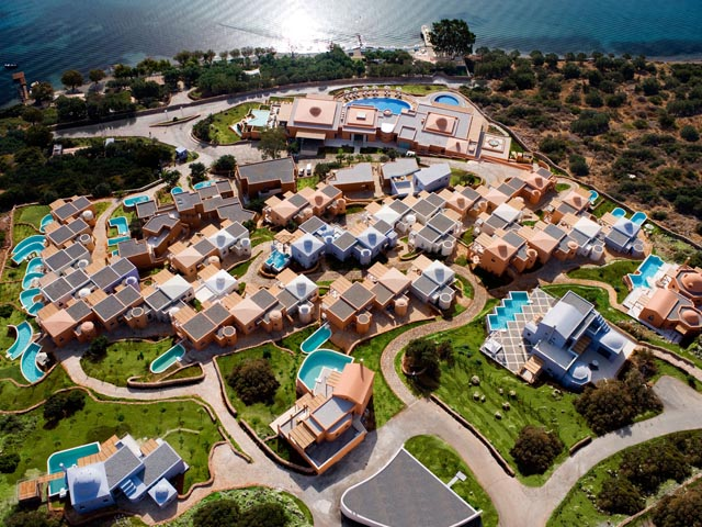 Book Now: Domes Of Elounda Autograph Collection Hotel