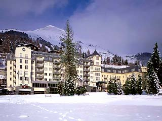 Arabella Sheraton - Hotel Seehof