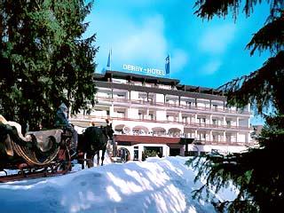 Arabella Sheraton - Hotel Derby