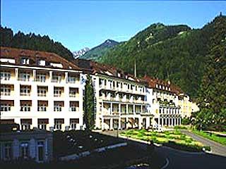 Grand Hotel HofRagaz